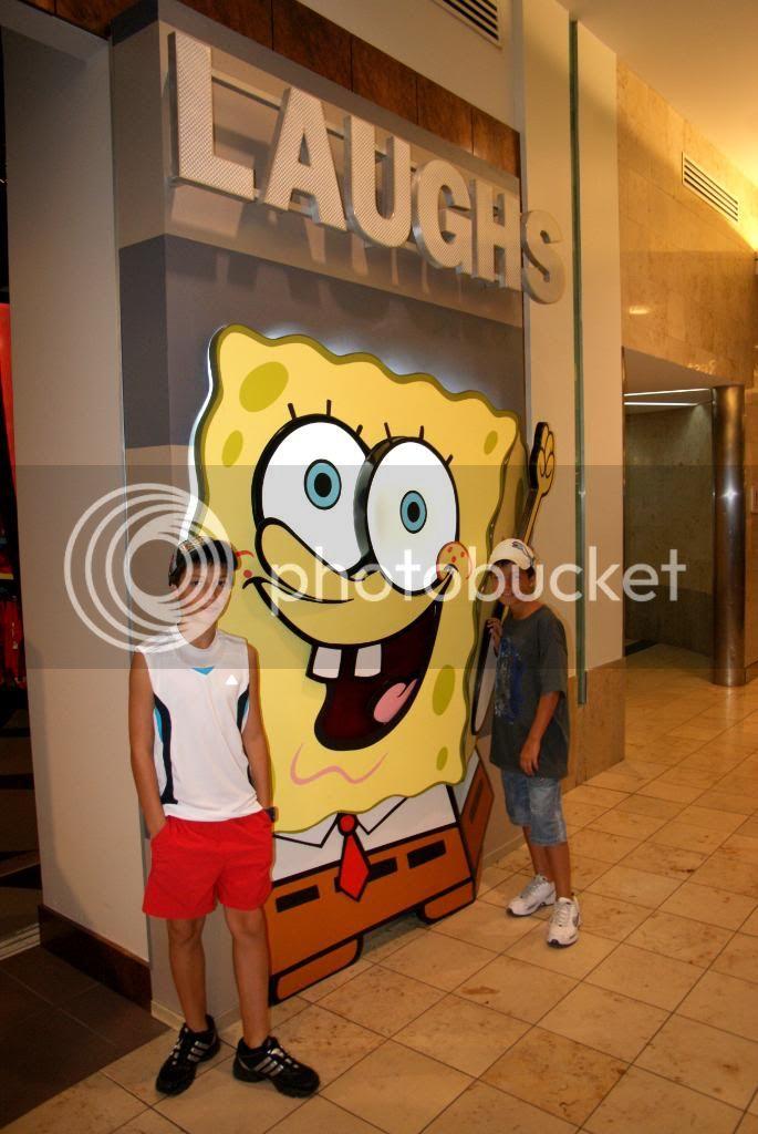 [Walt Disney World Resort] Voyage du 24 juillet au 12 aout 2010 - Page 5 DSC05518