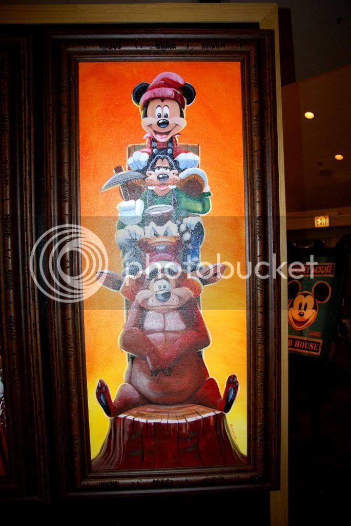 [Walt Disney World Resort] Voyage du 24 juillet au 12 aout 2010 - Page 4 DSC03393
