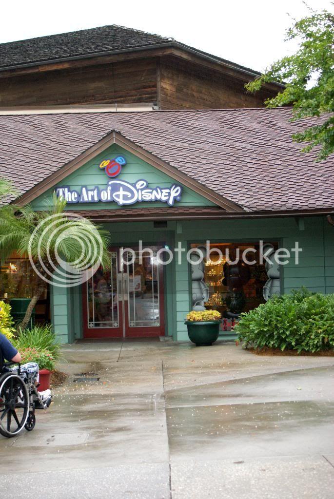 [Walt Disney World Resort] Voyage du 24 juillet au 12 aout 2010 - Page 4 DSC03424