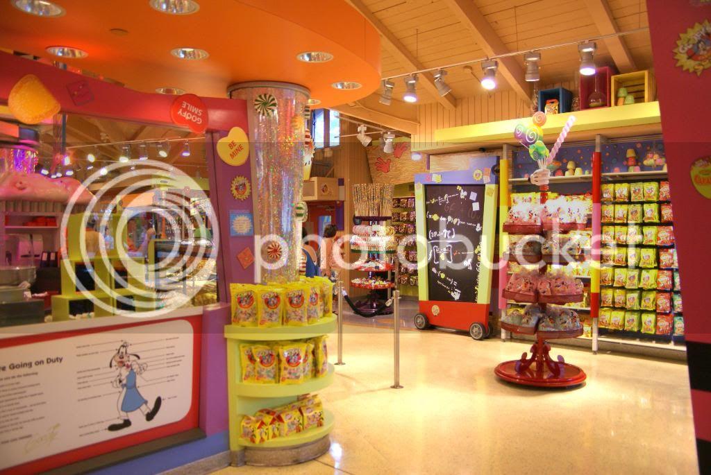 [Walt Disney World Resort] Voyage du 24 juillet au 12 aout 2010 - Page 4 DSC03427