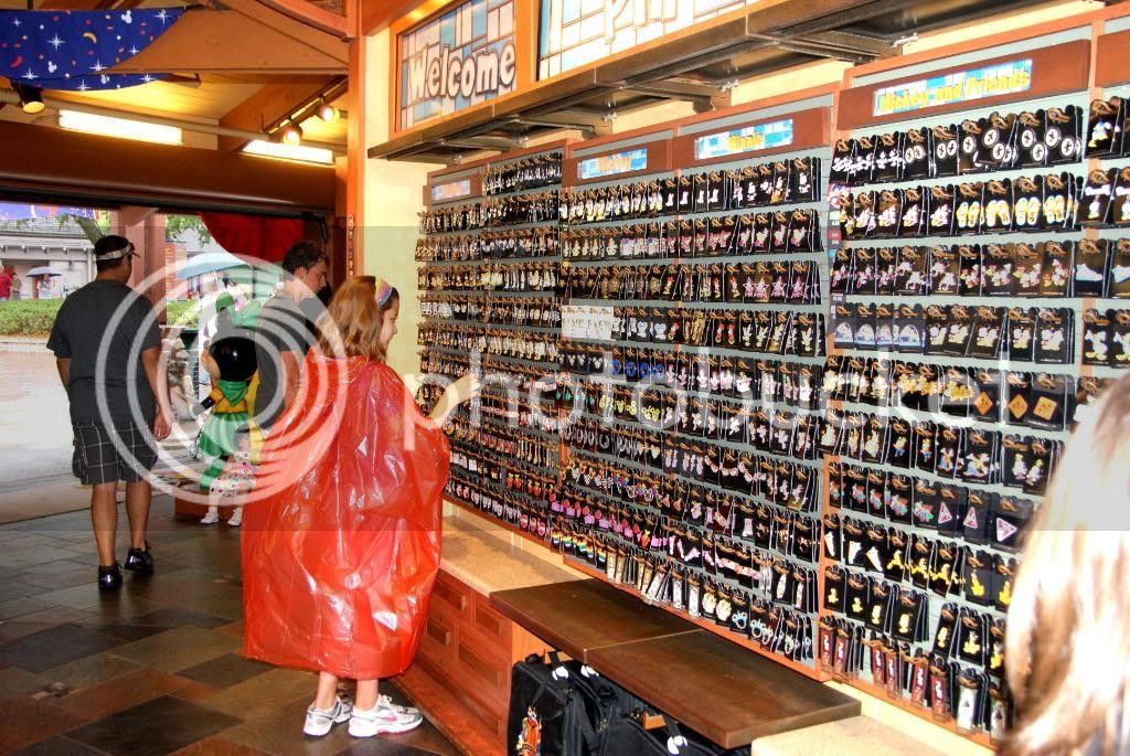[Walt Disney World Resort] Voyage du 24 juillet au 12 aout 2010 - Page 4 DSC03454