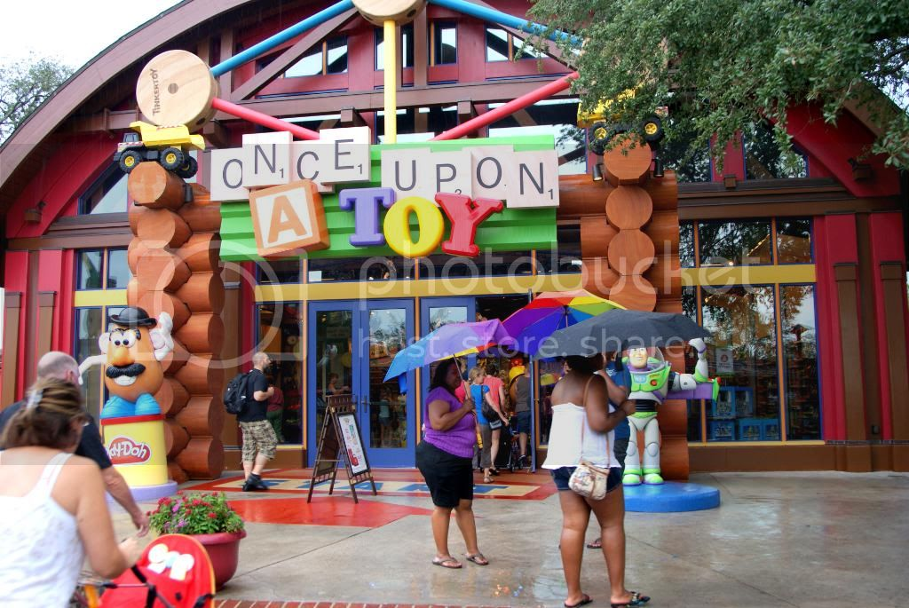 [Walt Disney World Resort] Voyage du 24 juillet au 12 aout 2010 - Page 4 DSC03455