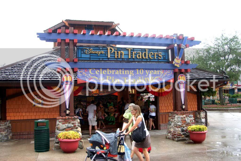 [Walt Disney World Resort] Voyage du 24 juillet au 12 aout 2010 - Page 4 DSC03456
