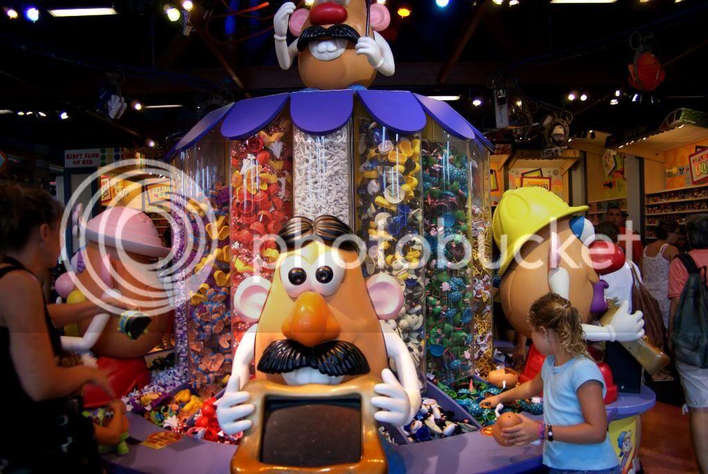 [Walt Disney World Resort] Voyage du 24 juillet au 12 aout 2010 - Page 4 DSC03462