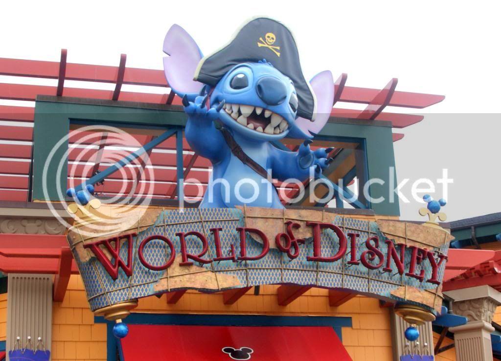 [Walt Disney World Resort] Voyage du 24 juillet au 12 aout 2010 - Page 4 DSC03506