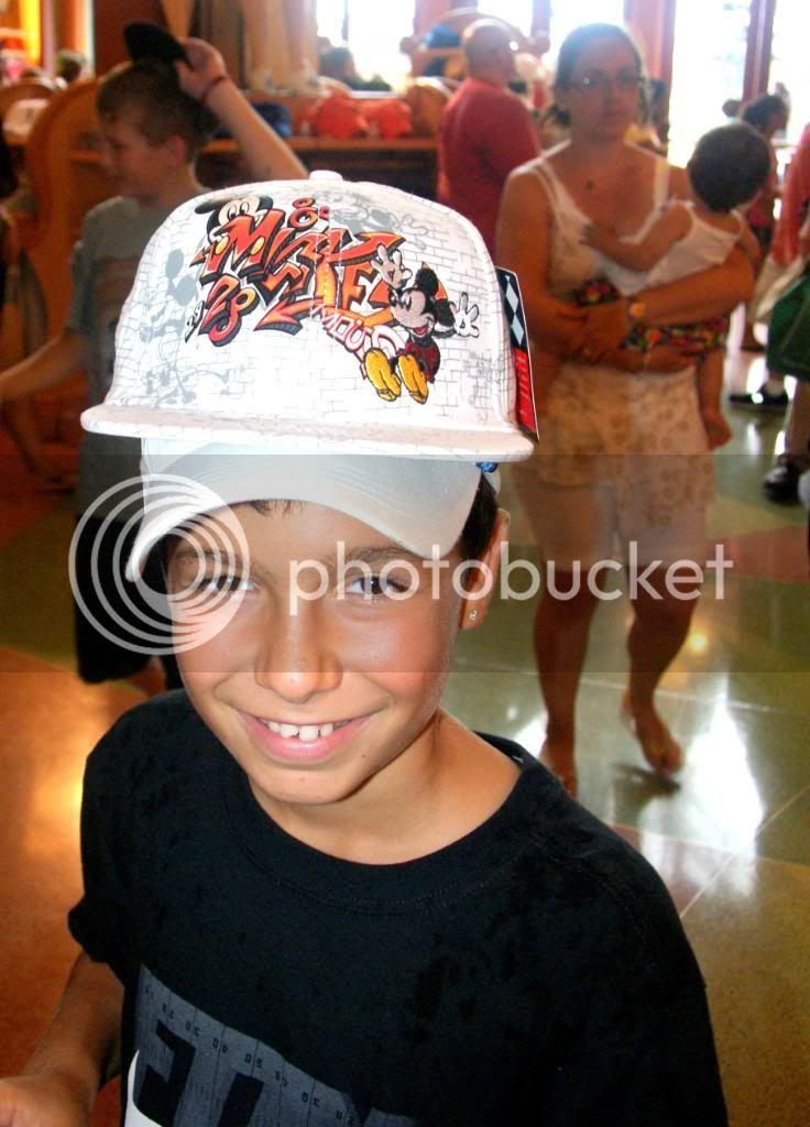 [Walt Disney World Resort] Voyage du 24 juillet au 12 aout 2010 - Page 4 DSC03512