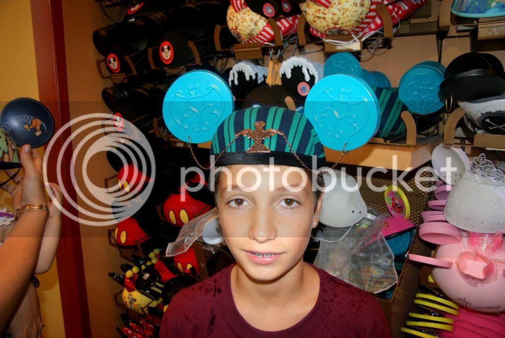 [Walt Disney World Resort] Voyage du 24 juillet au 12 aout 2010 - Page 4 DSC03513