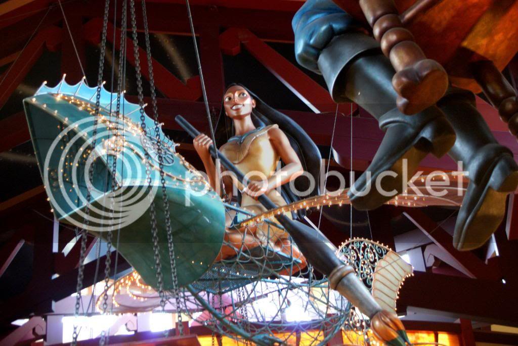 [Walt Disney World Resort] Voyage du 24 juillet au 12 aout 2010 - Page 4 DSC03529