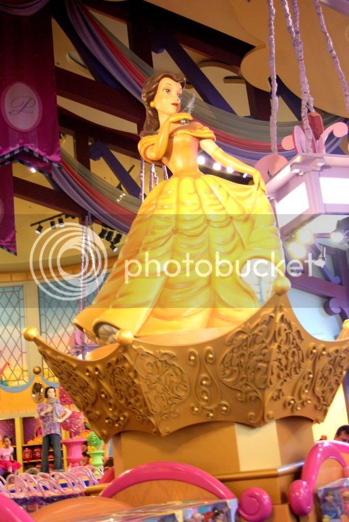 [Walt Disney World Resort] Voyage du 24 juillet au 12 aout 2010 - Page 4 DSC03541