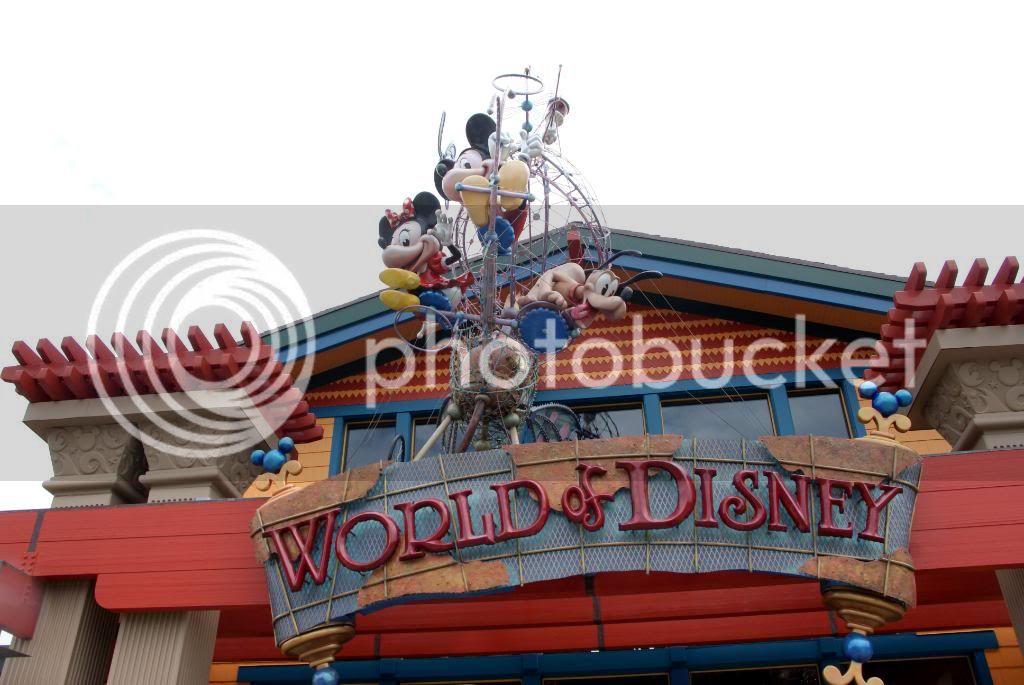[Walt Disney World Resort] Voyage du 24 juillet au 12 aout 2010 - Page 4 DSC03567