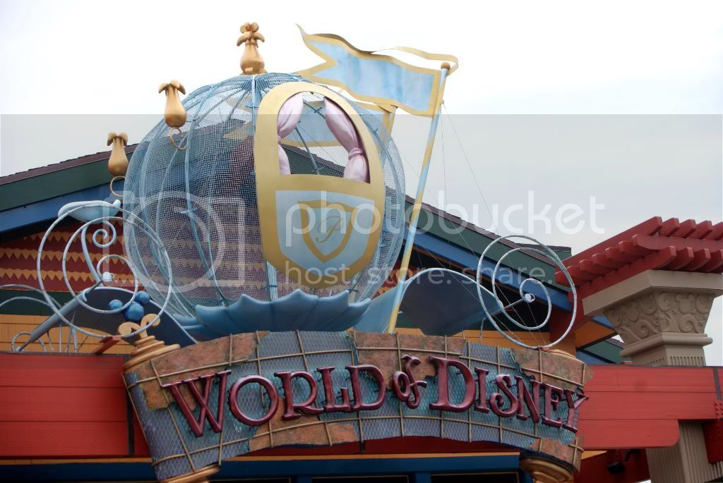 [Walt Disney World Resort] Voyage du 24 juillet au 12 aout 2010 - Page 4 DSC03571