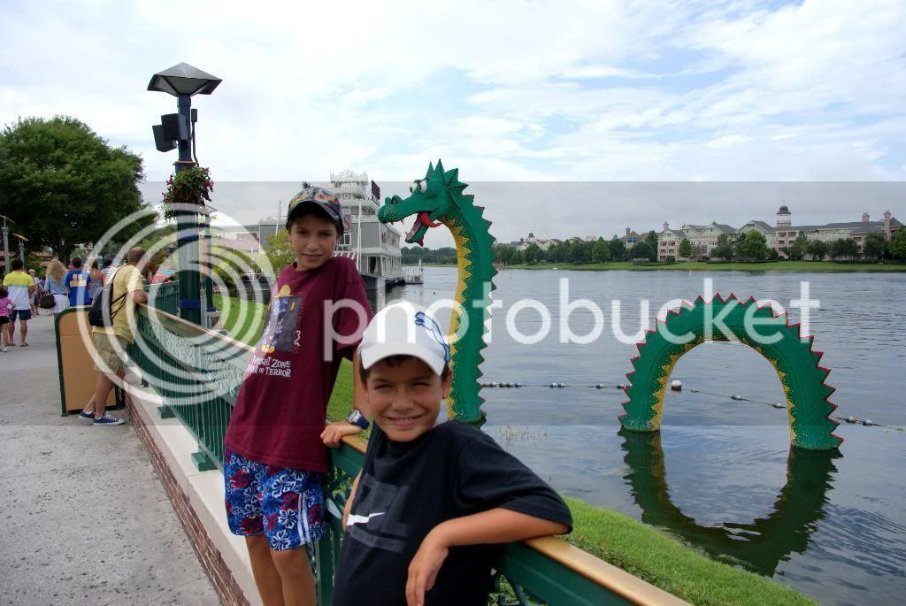 [Walt Disney World Resort] Voyage du 24 juillet au 12 aout 2010 - Page 4 DSC03572