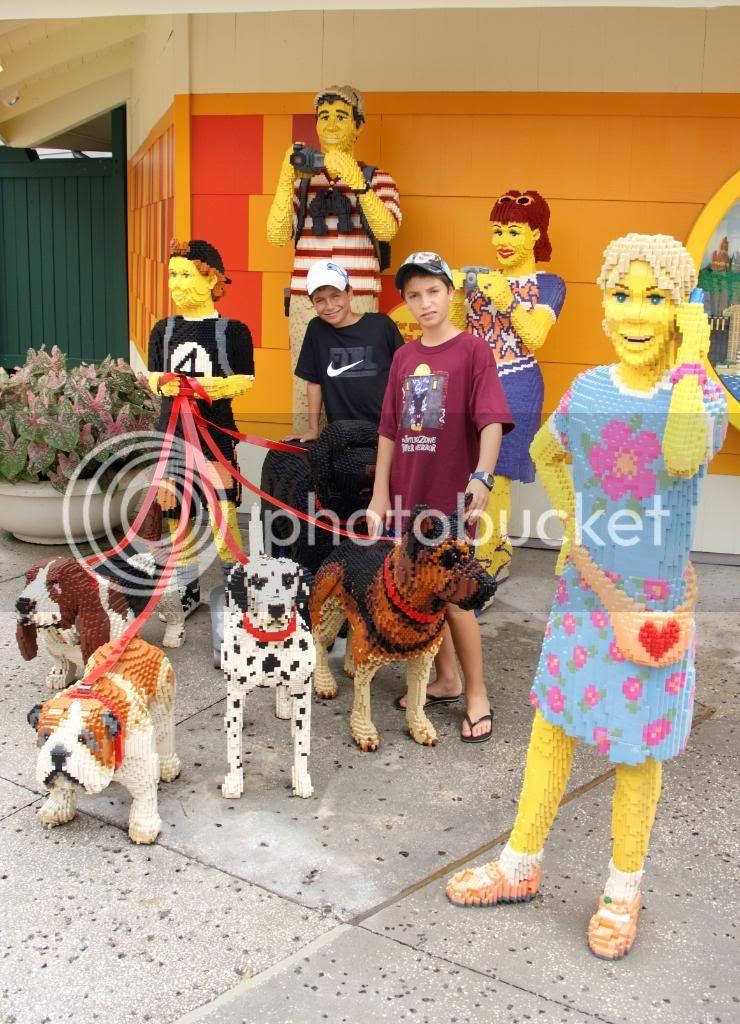 [Walt Disney World Resort] Voyage du 24 juillet au 12 aout 2010 - Page 4 DSC03575