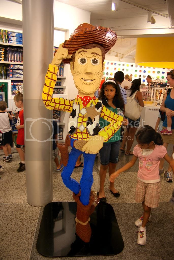 [Walt Disney World Resort] Voyage du 24 juillet au 12 aout 2010 - Page 4 DSC03580