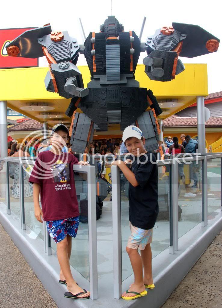 [Walt Disney World Resort] Voyage du 24 juillet au 12 aout 2010 - Page 4 DSC03587