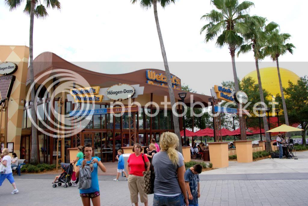 [Walt Disney World Resort] Voyage du 24 juillet au 12 aout 2010 - Page 4 DSC03636