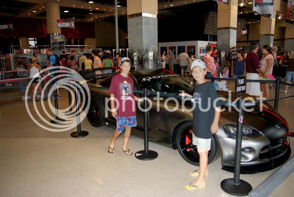 [Walt Disney World Resort] Voyage du 24 juillet au 12 aout 2010 - Page 4 DSC03659