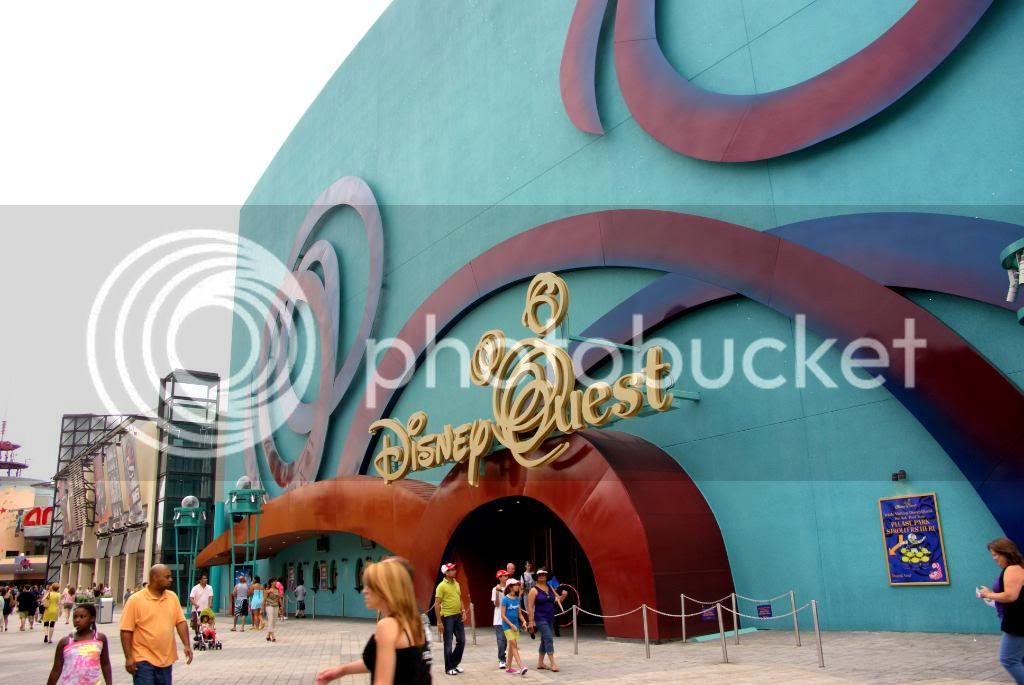 [Walt Disney World Resort] Voyage du 24 juillet au 12 aout 2010 - Page 4 DSC03692
