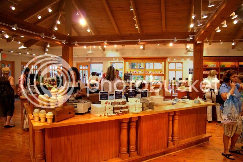 [Walt Disney World Resort] Voyage du 24 juillet au 12 aout 2010 - Page 4 DSC03709