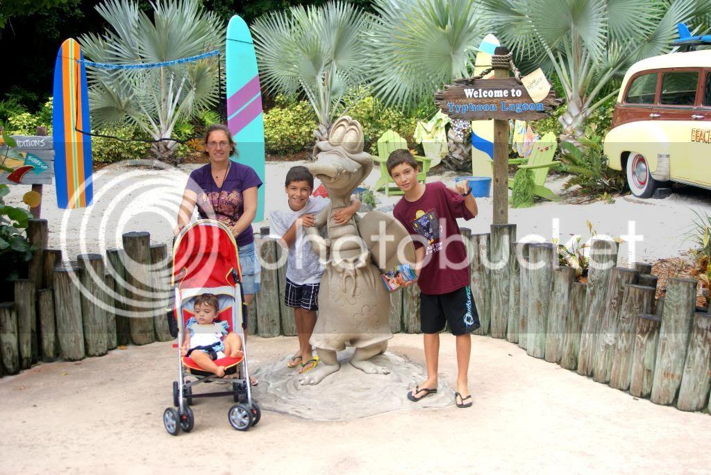 [Walt Disney World Resort] Voyage du 24 juillet au 12 aout 2010 - Page 4 DSC03941