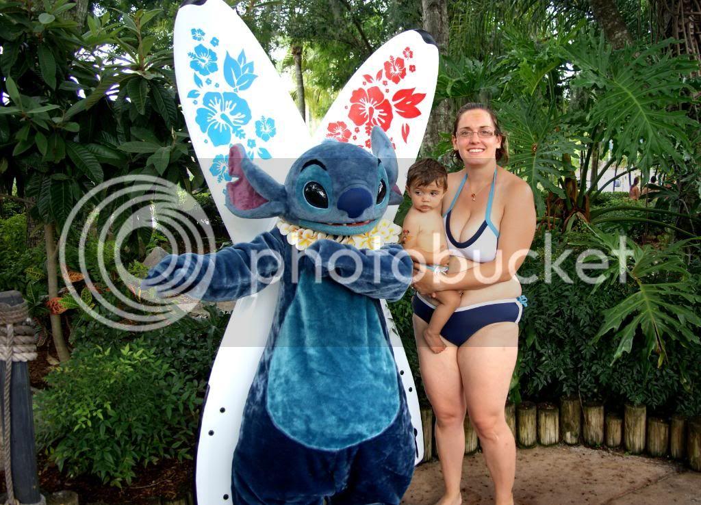 [Walt Disney World Resort] Voyage du 24 juillet au 12 aout 2010 - Page 4 DSC04072