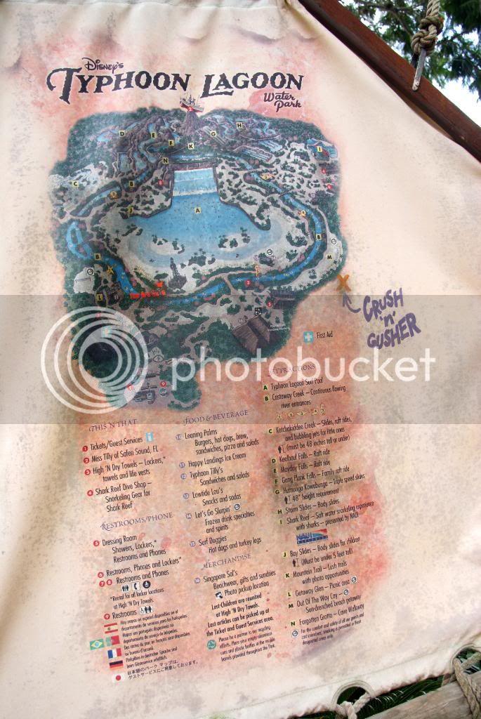 [Walt Disney World Resort] Voyage du 24 juillet au 12 aout 2010 - Page 4 DSC04113