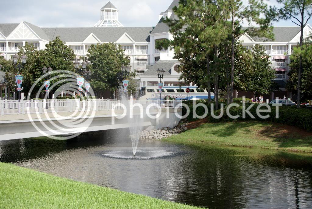 [Walt Disney World Resort] Voyage du 24 juillet au 12 aout 2010 - Page 4 DSC04177