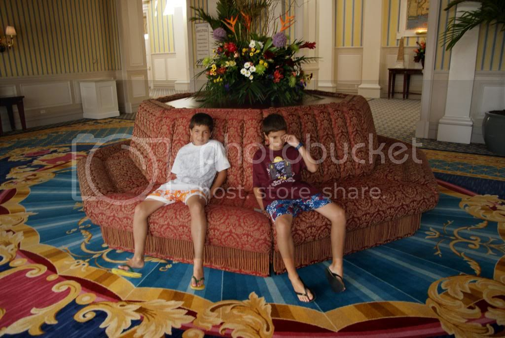 [Walt Disney World Resort] Voyage du 24 juillet au 12 aout 2010 - Page 4 DSC04183