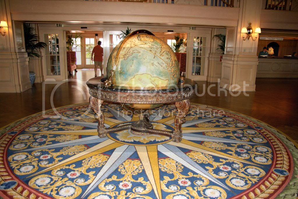 [Walt Disney World Resort] Voyage du 24 juillet au 12 aout 2010 - Page 4 DSC04197