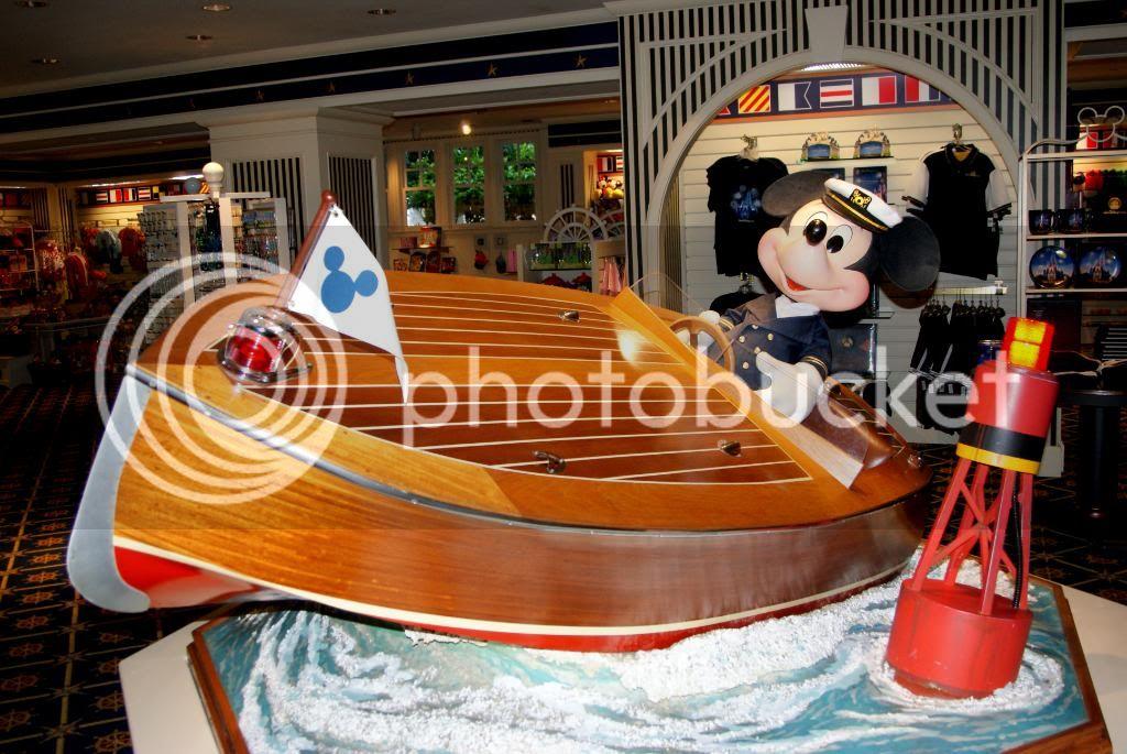 [Walt Disney World Resort] Voyage du 24 juillet au 12 aout 2010 - Page 4 DSC04297