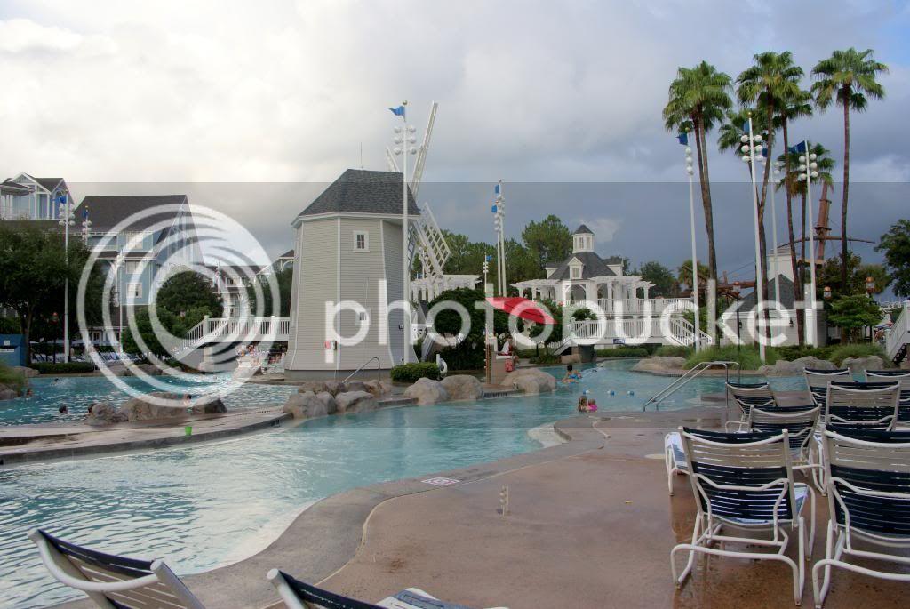 [Walt Disney World Resort] Voyage du 24 juillet au 12 aout 2010 - Page 4 DSC04302
