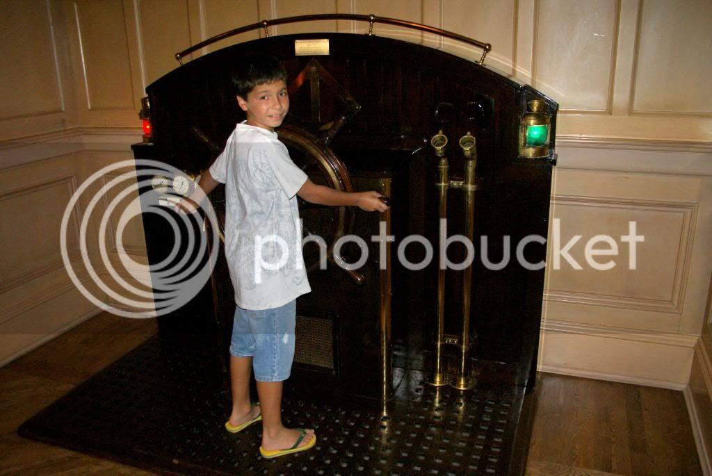 [Walt Disney World Resort] Voyage du 24 juillet au 12 aout 2010 - Page 4 DSC04319