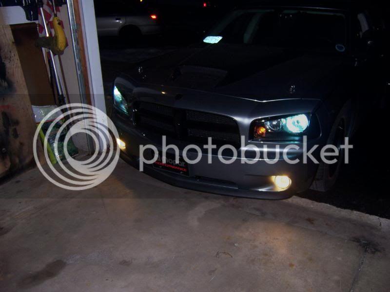My New Fog Lights 000_2268