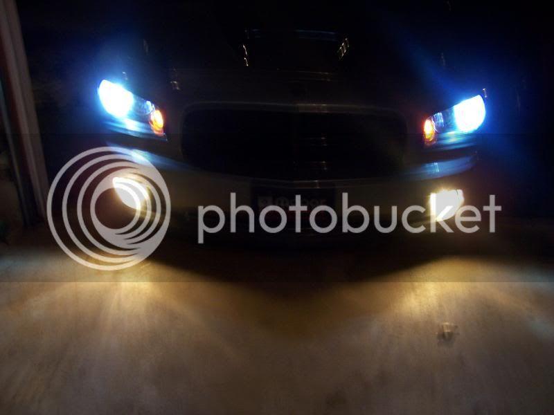 My New Fog Lights 000b2280