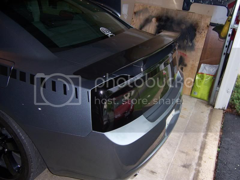 New look for my rear end..... 000_2143