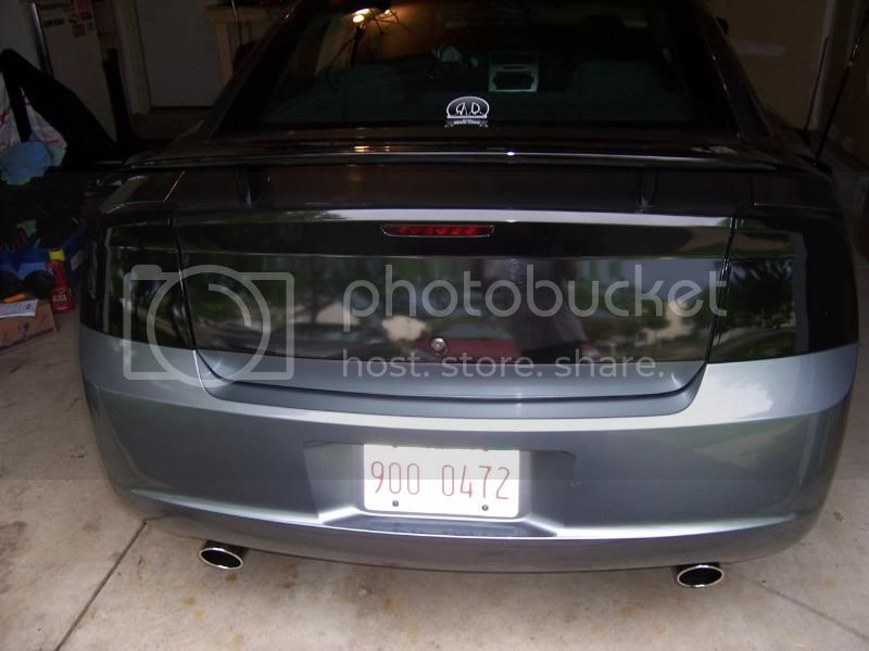 New look for my rear end..... 000_2145