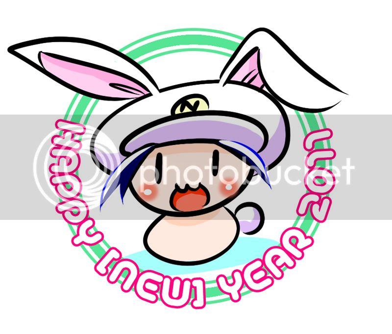 สวัสดีปีใหม่ 2011- กระทู้นี้ให้สมาชิกทุกท่านแปะการ์ดอวยพรปีใหม่ของตัวเองตามสะดวกเลยนะครับ Happynewyear2011