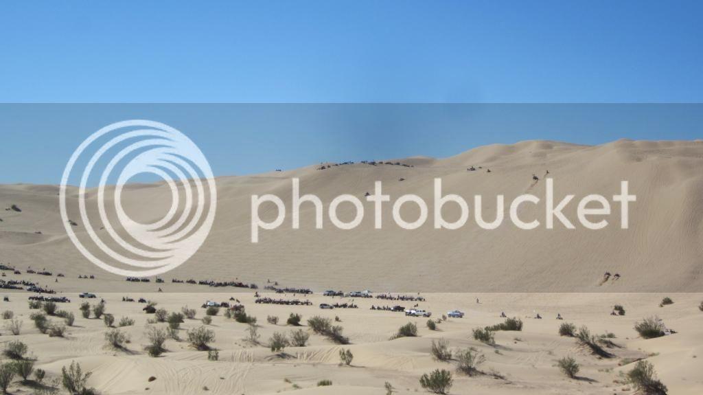 Quick dune trip Glamis12002