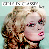 Avatars Glassesy