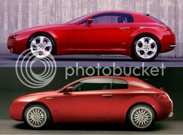 Maserati quattroporte e Alfa Romeo Brera - Pagina 2 Alfa-brera-compare-01