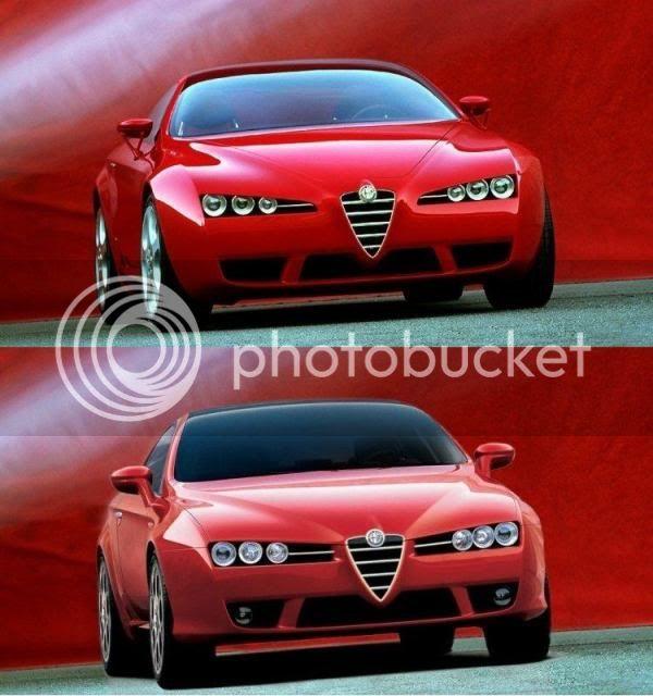 Maserati quattroporte e Alfa Romeo Brera - Pagina 2 Alfa-brera-compare-03