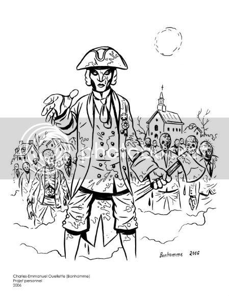 Mes illustrations Horreur_Zombies2006nb