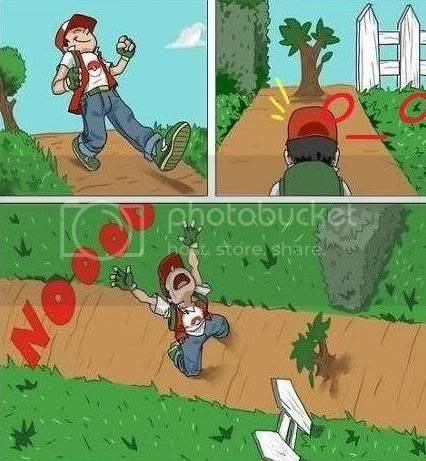 Imagenes Freak - Página 2 Pokemon