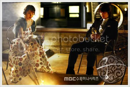 Chae-Kyung ve Yul Em060307072