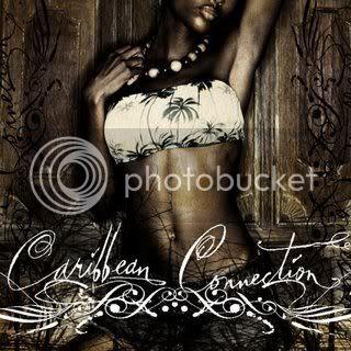 Carribean Connection [2008] CarribeanConnectionFrontCoverGDRT