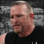 WWE Magazine #2 24/06/08 BG_James3