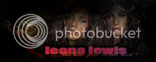 Malwa's Gallery LeonaLewis012