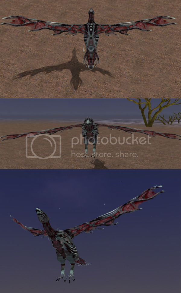 Draak's Retextures  - Page 2 Madeagrossthing