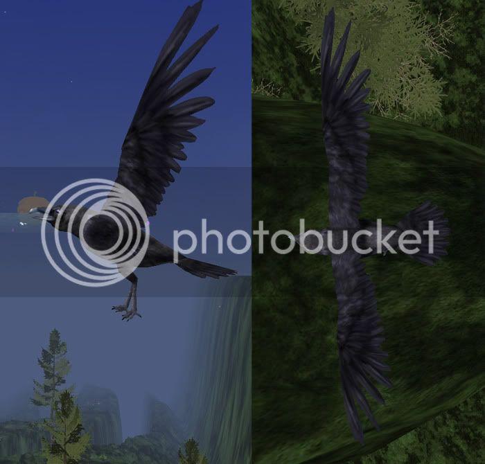 Draak's Retextures  - Page 2 Ravenmakeover