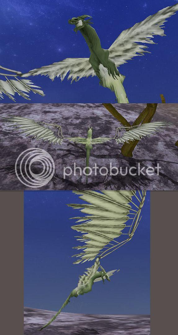 Draak's Retextures  - Page 2 Wraithdragonver1_zpsfa530911